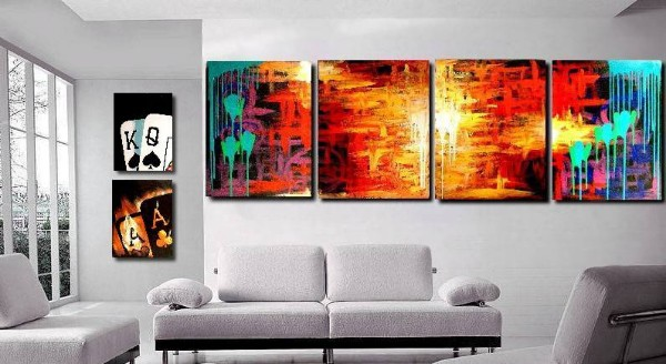 abstract artwork paintings. Abstract Art paintings.